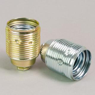 Gut gemocht Fassung E27 für Lampenschirm in verschiedenen Ausführungen, 2,99 € YK22