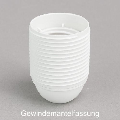 Innengewinde E27 Porzellan Befestigungswinkel Bügel Fassung E14 Keramik